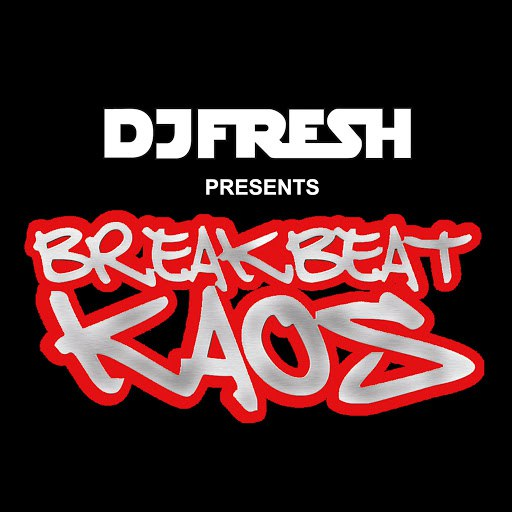 DJ Fresh альбом Submarines
