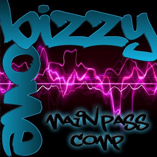Bizzy Bone альбом Main Pass Comp