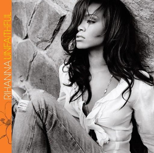 Rihanna альбом Unfaithful (Remix EP)