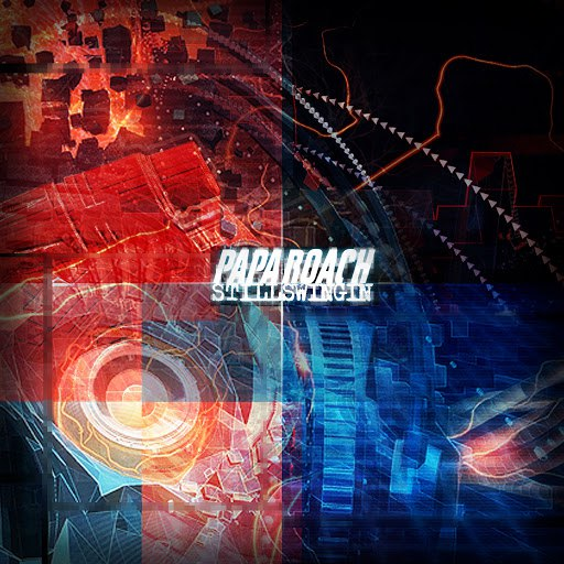 Papa Roach альбом Still Swingin