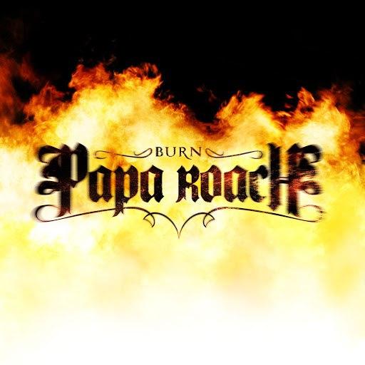 Papa Roach альбом Burn