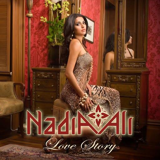 Nadia Ali альбом Love Story