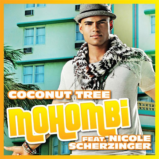 Mohombi альбом Coconut Tree