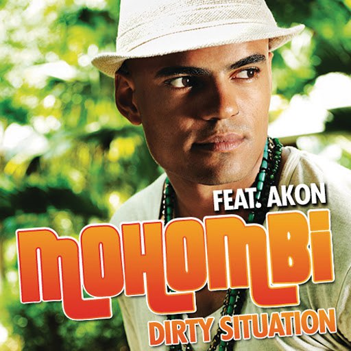 Mohombi альбом Dirty Situation