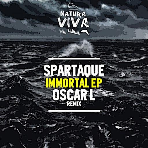 Spartaque альбом Immortal Ep