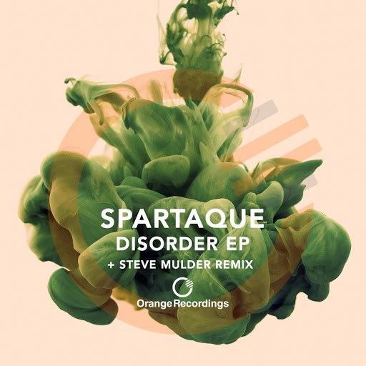 Spartaque альбом Disorder EP