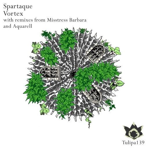 Spartaque альбом Vortex