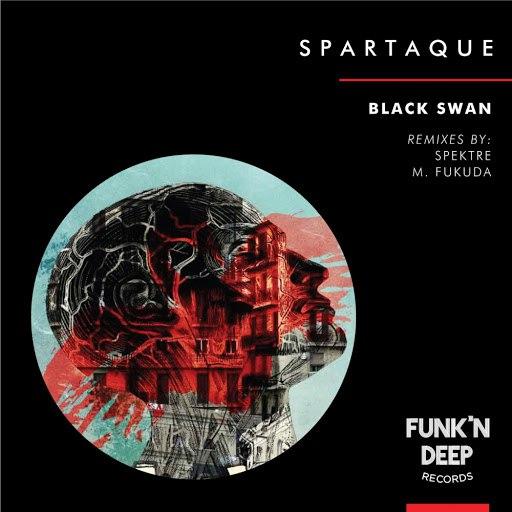 Spartaque альбом Black Swan