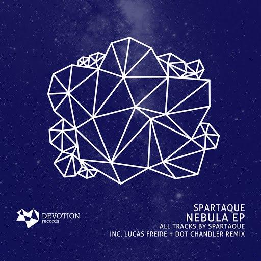 Spartaque альбом Nebula