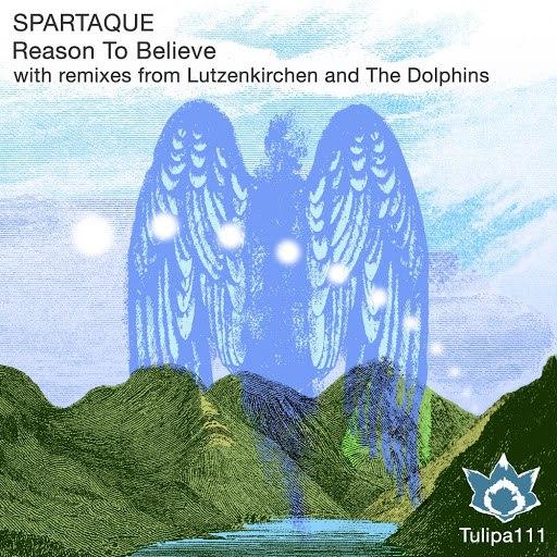 Spartaque альбом Reason To Believe