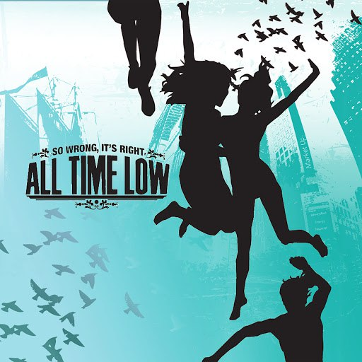 All Time Low альбом Dear Maria, Count Me In