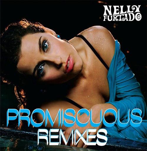 Nelly Furtado альбом Promiscuous (remixes)