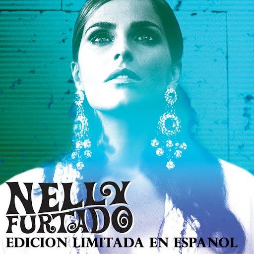 Nelly Furtado альбом Edicion Limitada en Espanol