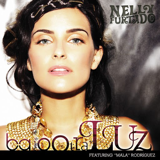 Nelly Furtado альбом Bajo Otra Luz
