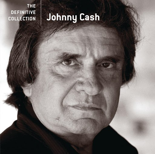 Johnny Cash альбом The Definitive Collection (1985-1993)