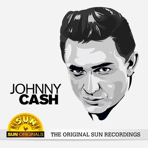 Johnny Cash альбом The Original Sun Recordings
