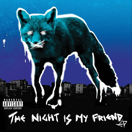 The Prodigy альбом The Night Is My Friend EP
