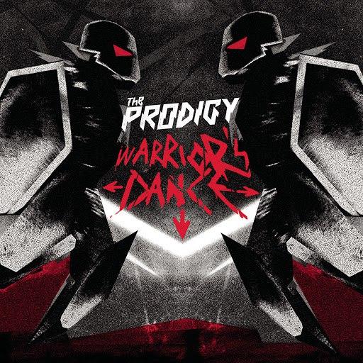 The Prodigy альбом Warrior's Dance