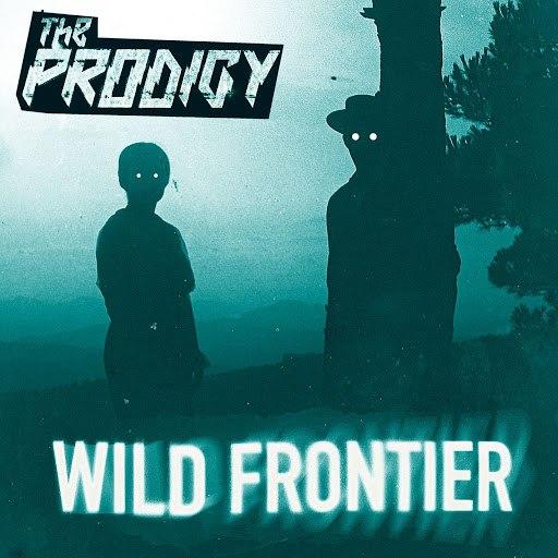 The Prodigy альбом Wild Frontier (Remixes)