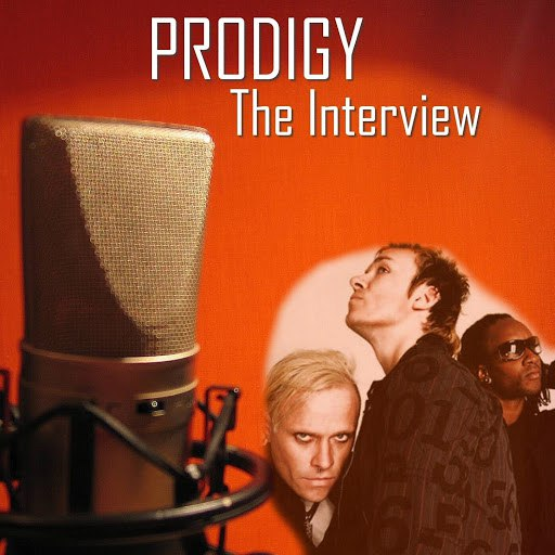 The Prodigy альбом The Interview