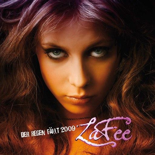 Lafee альбом Der Regen Fällt (2-Track Version)
