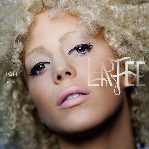 Lafee альбом Ich Bin