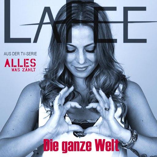 Lafee альбом Die ganze Welt