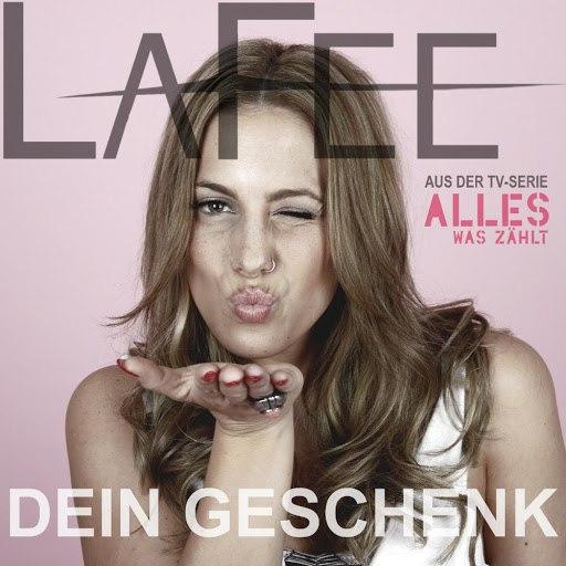 Lafee альбом Dein Geschenk