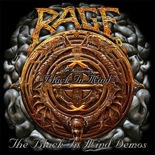 Rage альбом Black in Mind - 20th Anniversary Edition (The Black in Mind Demos)