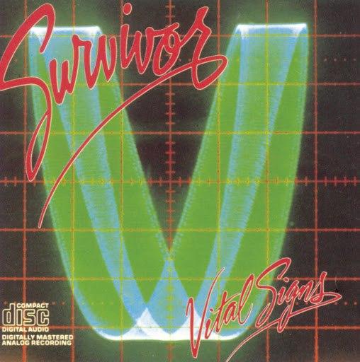 Survivor альбом Vital Signs