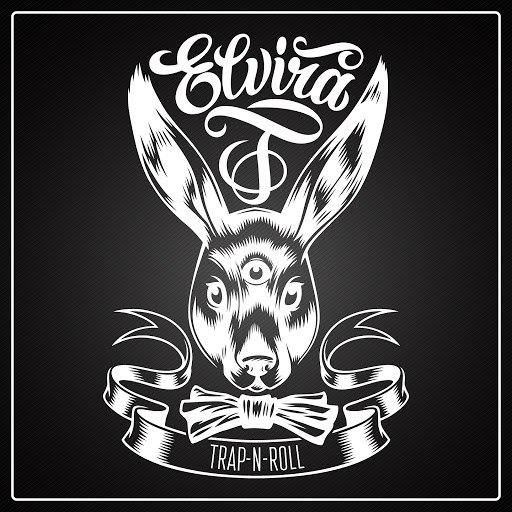 Elvira T альбом Trap'n'roll