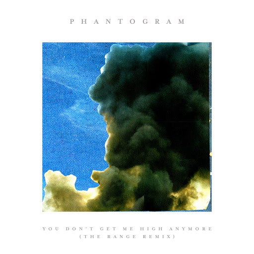 Phantogram альбом You Don't Get Me High Anymore (The Range Remix)