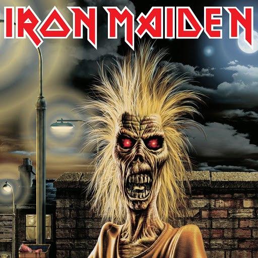 Iron Maiden альбом Iron Maiden