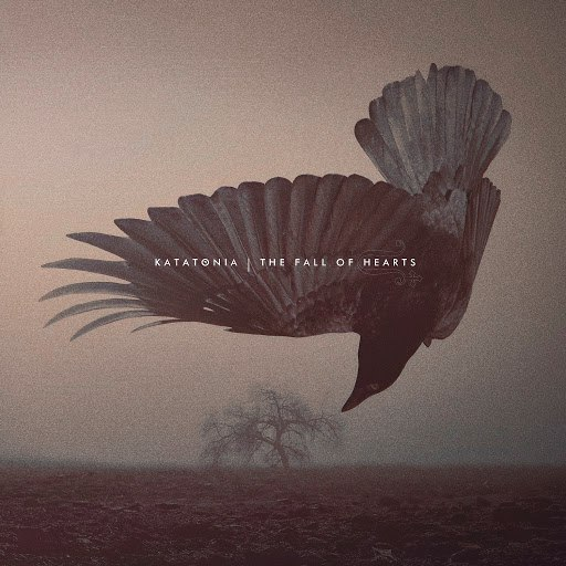Katatonia альбом The Fall of Hearts