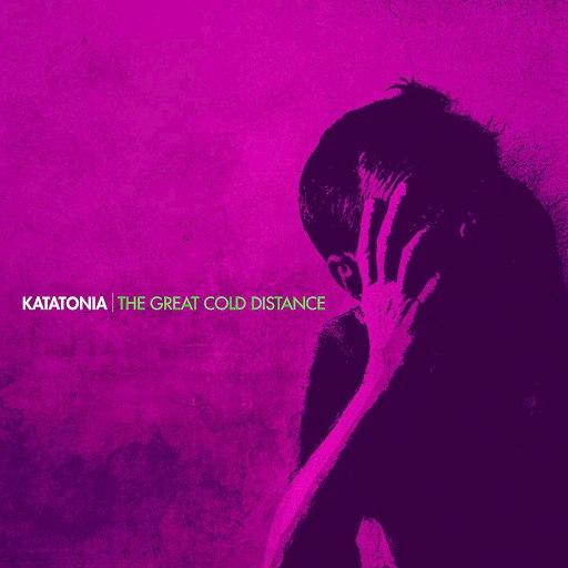 Альбом Katatonia The Great Cold Distance