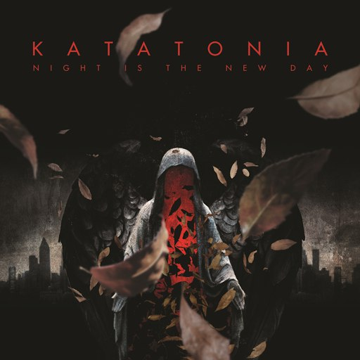 Katatonia альбом Night is the New Day (Special Tour Edition)