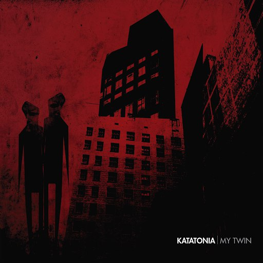 Katatonia альбом My Twin