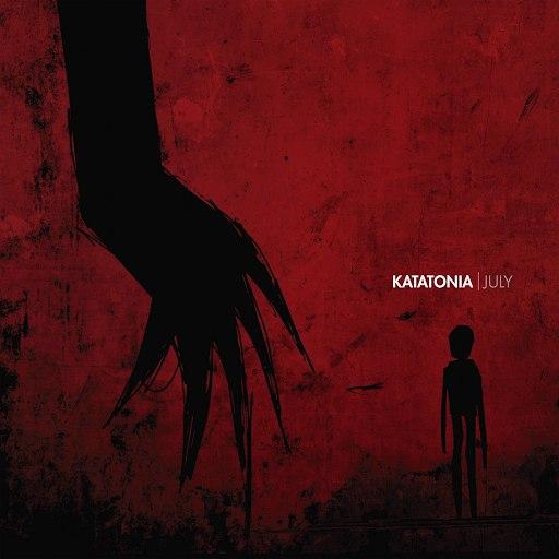Katatonia альбом July