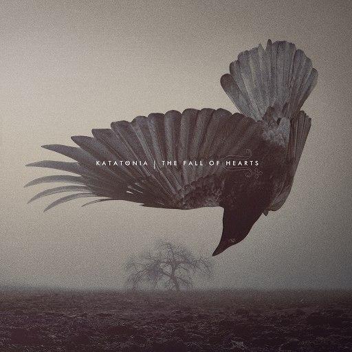 Katatonia альбом Serein