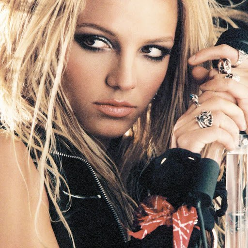 Britney Spears альбом My Prerogative (4-Track Maxi-Single)