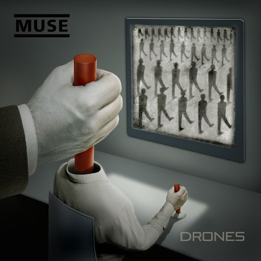 Muse альбом Drones