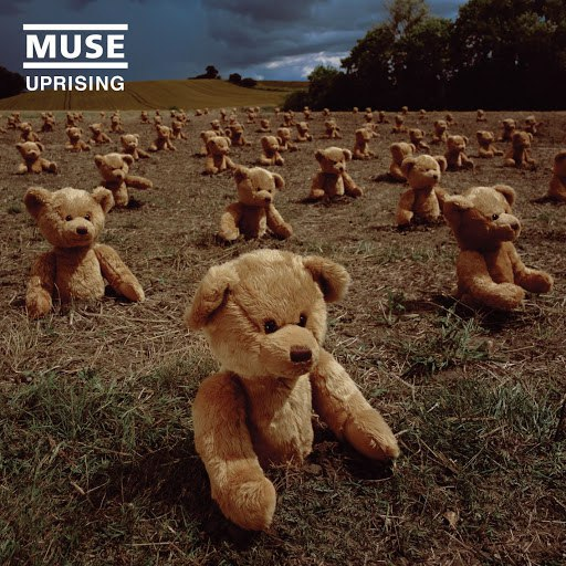 Muse альбом Uprising