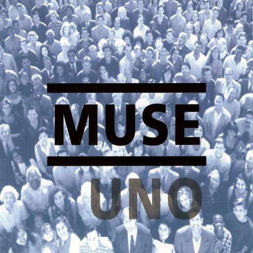 Muse альбом Uno