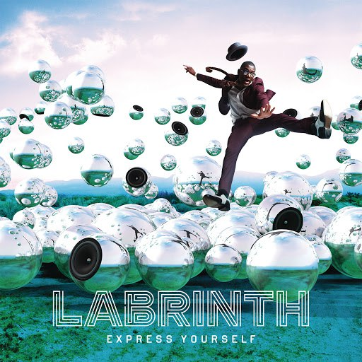 Labrinth альбом Express Yourself