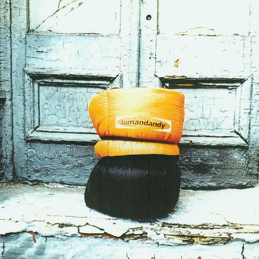 Tomandandy альбом Port
