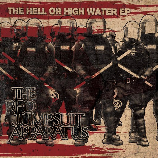 The Red Jumpsuit Apparatus альбом The Hell or High Water EP