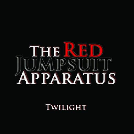 The Red Jumpsuit Apparatus альбом Twilight