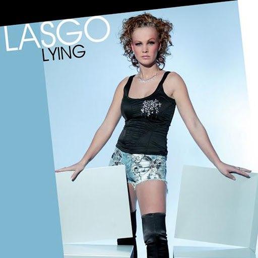 Lasgo альбом Lying