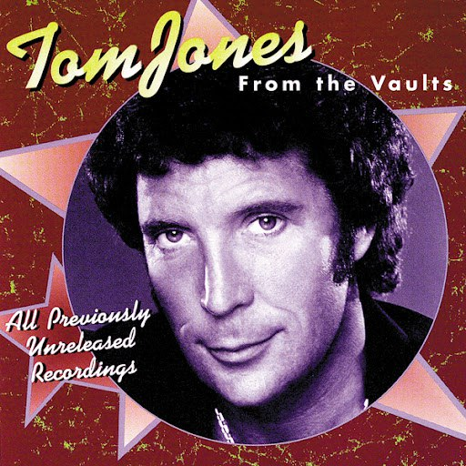 Tom Jones альбом From The Vaults