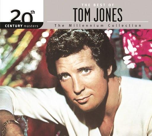 Tom Jones альбом The Best Of Tom Jones 20th Century Masters The Millennium Collection